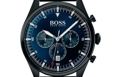 Hugo Boss Chrono 1513711