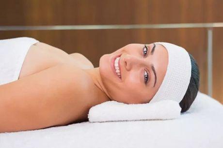 1 o 2 sesiones de limpieza facial completa en ADA Centro de Estética