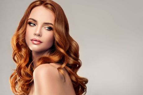 £29 for a full head of colour at Lana Hair and Beauty Salon, Wolverhampton including a haircut and blow-dry