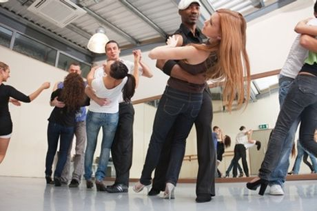 Four Beginners' Salsa Classes for Up to Six at Havana Salsa, Multiple Locations (Up to 88% Off)