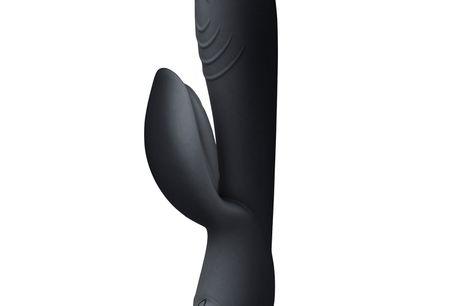 Rocks Off Everygirl Rabbit Vibrator. Rocks Off Everygirl Rabbit Vibrator giver dig al den stimulation, du ønsker og har behov for. Med sine to kraftige motorer er denne elegante rabbit klar til at forkæle både dit inde og ydre på samme tid. De to motorer