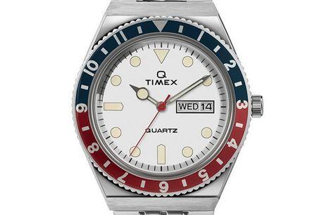 Timex Q Diver TW2U61200