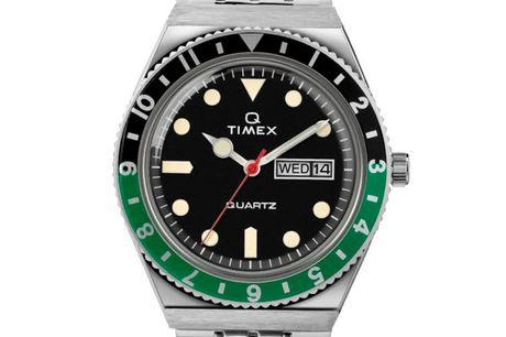 Timex Q Diver TW2U60900