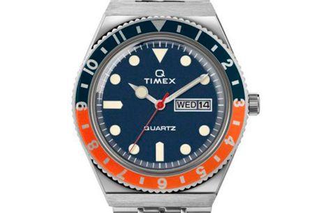 Timex TW2U61100