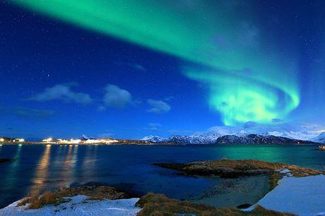 Krydstogt til Nordkap i 2022. MSC Orchestra tager dig med til Nordkap og en række af Norges charmerende kystbyer og fantastiske fjorde i maj 2022 - betal kun depositum nu