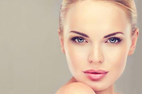 Botuline-toxine-behandeling voor 1, 2 of 3 zones bij Beauty Clinic in het centrum van Den Haag