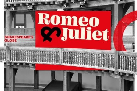 Tickets to see Romeo and Juliet 21