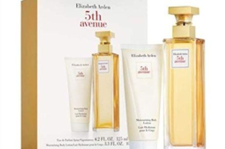 Conjunto de Perfume Mulher 5th Avenue Elizabeth Arden EDP (2 pcs) por 47.52€ PORTES INCLUÍDOS
