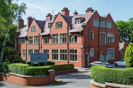 A stay at the 4* Broadfield Park Hotel for two people with breakfast. From £59 for an overnight stay, from £89 to include two-course dinner with drink, or from £99 for two nights - save up to 25%