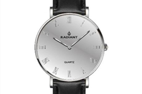 Relógio masculino Radiant RA379605 (41 mm) por 32.34€ PORTES INCLUÍDOS