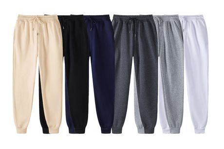 £9 instead of £39.99 for a pair of breathable lounge pants from Benzbag - save 77%