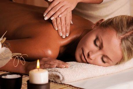 Massaggi olistici e consulto naturopatico da Medicina Naturale Integrata (sconto fino a 71%). Valido in 2 sedi