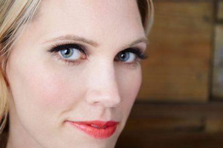 Maquillage semi-permanent eyeliner au choix à l'institut Au Palais De La Femme