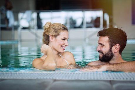 Desfrute de um momento relaxante e dois no Spa Vital! Aproveite agora, acesso ao Circuito de Águas + Massagem Exclusiva de Funcho a Dois por apenas 89,9€