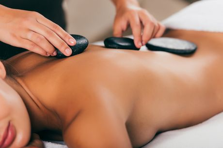 £14for a hot stone treatment online coursefrom OfCourse