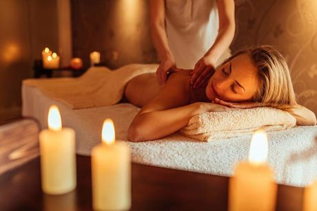 £14 for an online shiatsu massage for healing, balance & strength from OfCourse Learning