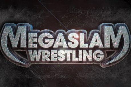 Megaslam American Wrestling, 4 Sep-7 Nov 2021 (Up to 45% Off)