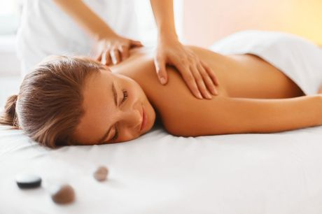 £19 for an online Spa Body Massage course from The Lash and Beauty Studio & Academy