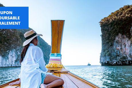 £269pp -- 5-star Phuket resort week, into 2023, save 67%