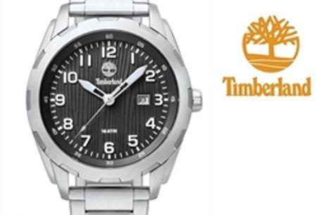 Relógio Timberland® TBL.13330XS/02M por 75.90€ PORTES INCLUÍDOS