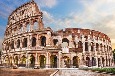 Pass turistico per il meglio di Roma: Vaticano e Roma antica