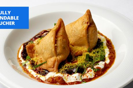 £29 -- Mayfair: Michelin-starred Indian meal & cocktail