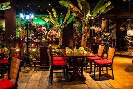 Vietnamesisches 3-Gänge-Menü für 2 o. 4 Pers. im Tropica Grillhaus (bis zu 52% sparen*)