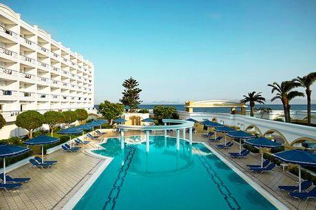 Grecia Rodi - Mitsis Grand Hotel 5* a partire da € 149,00. All Inclusive in spettacolare hotel di lusso fronte spiaggia