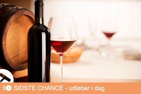 Foredrag og vinsmagning Dealen gælder et signaturkursus for 1 person inkl. 5 glas vin (varighed 1,5 timer). Nordic Sommelier Academy tilbyder nu 4 forskellige signaturkurser, der alle er sprængfyldt med godt humør og spændende indhold.