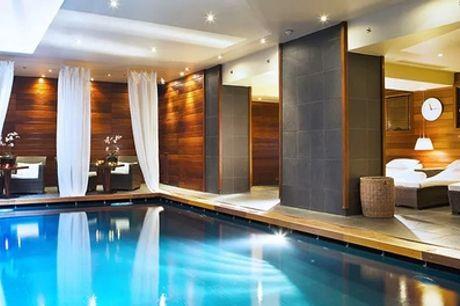 Modelage thaï 30 min ou 60 min avec accès spa 45 min pour 1 personne à l'institut The Vendôme Spa by Asian Lounge Spa