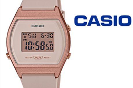 Relógio Casio® LW-204-4AEF por 39.60€ PORTES INCLUÍDOS