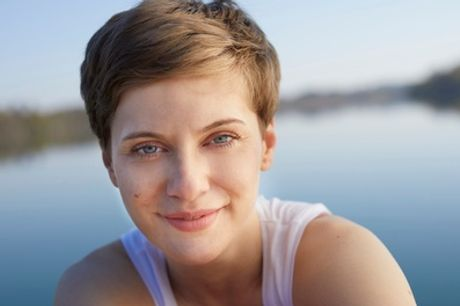 HIFU Facial on Chosen Area or Full Face at Skin Care Aesthetic Clinic (Up to 81% Off)