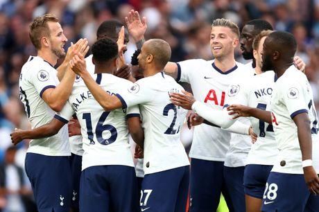 £195 & up -- Spurs vs Chelsea, 19 September