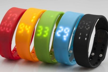 One or Two Kids' Activity and Sleep Trackers