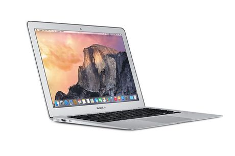 """From £299 instead of £699 for a refurbished Apple Macbook Air 11"""" from Macnplease - save up to 57%"""