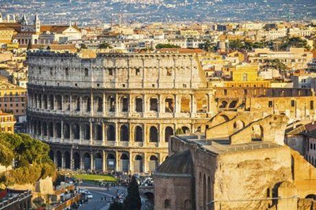 Visita guidata Colosseo, Foro Romano e Palatino con biglietto senza code incluso con Roman Empire Tour (sconto del 42%)