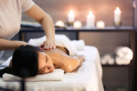 £19instead of £32for aone-hour aromatherapy full body massageatGlow Rouge, Manchester - save41%
