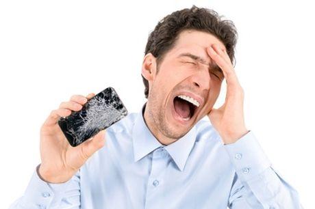 Vervang de accu of het scherm van je smartphone of tablet bij Phonkey