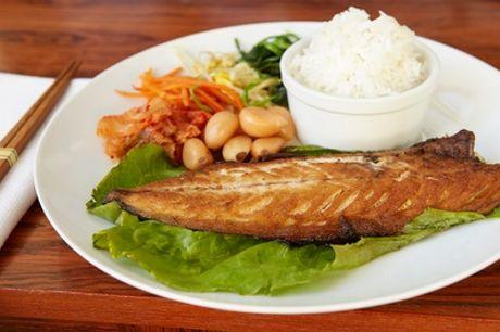 Vietnamesisches Fisch-Menü in 3 Gängen für 2 oder 4 Personen im Restaurant Vietnhat (bis zu 37% sparen*)
