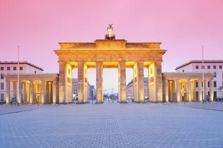Rundgang durch Berlins unbekannte Ecken in Friedenau für 1 oder 2 Personen mit VOC die Berliner Reederei (27% sparen*)