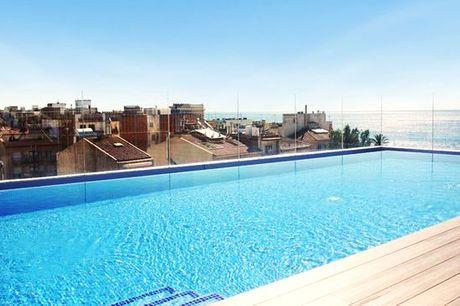 Spagna Costa Brava - Les Palmeres Hotel 4* fino a  80%. Soggiorno confortevole in Costa Brava a pochi passi dal mare