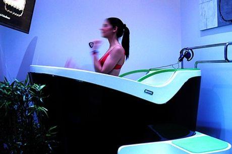 3 séances d'Aquabiking ou d'Aquajump VIP de 30 minutes chez ParaSens BEAUTE - SPA - MINCEUR
