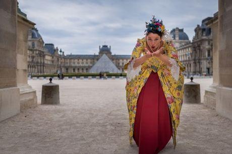 """Visites guidées """"Les dessous de Paris"""" ou """"Le Paris peu fréquentable"""" d'1h30, pour 1 personne, avec Les Potins de Paris"""