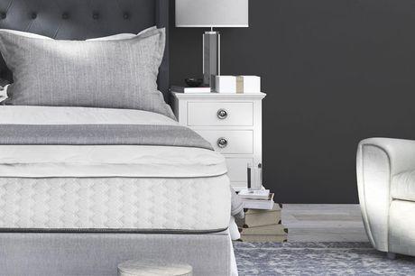 Premium 3D air topdekmatras Bescherm je matras tegen vocht en vuil<br /> Vormt zich naar je eigen lichaam<br /> Zacht, koel en luchtdoorlatend