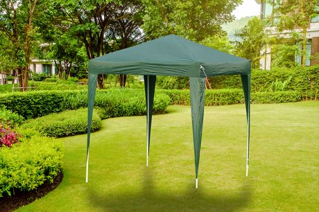 £89 for a pop-up 2x2m gazebo canopy from mHstar