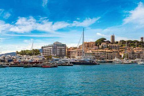 Francia Cannes - Hotel Gallia a partire da € 40,00. Hotel di charme nella città del cinema