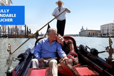 £379 -- 5-star Venice palace: 2-night stay w/canal views
