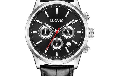 Lugano Master L0052