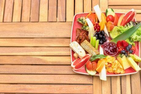 Frühstück á la carte mit Sekt oder frisch gepressten O-Saft im Restaurant Hasenheide (bis zu 31% sparen*)