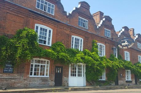 A Norfolk stay at Diss By Verve for two with two-course dinner and breakfast. £129 for a two-night stay - save up to 39%